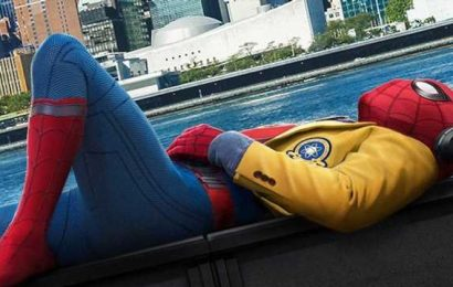 Captain Marvel Star Ben Mendelsohn Says Spider-Man Is One of MCU's 'Absolute Pornstars'