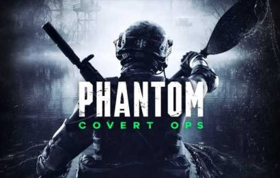 'Phantom: Covert Ops' Rift Gameplay Trailer Shows Impressive Visuals, Now Coming 2020 – Road to VR