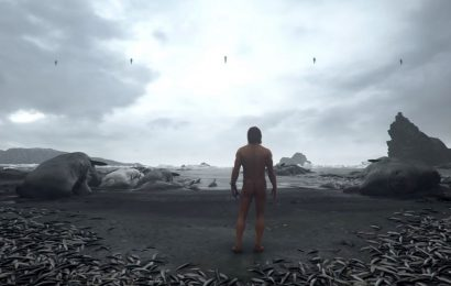 Death Stranding is a terrible story, but a wonderful puzzle