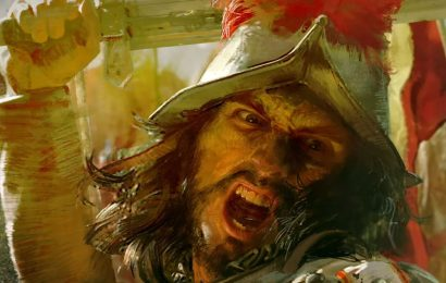 Age of Empires 4 trailer shows Relic's work on updating a classic
