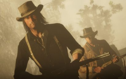 Red Dead Redemption 2 comes to Steam next week