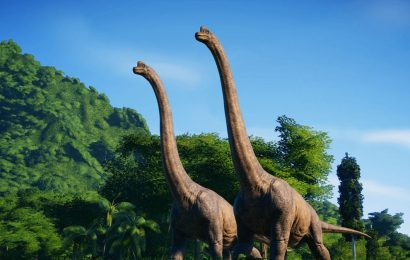 Xbox Games With Gold offers Jurassic World Evolution, Toy Story 3 in December