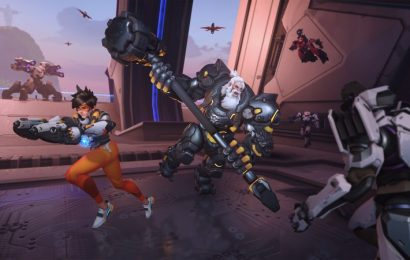 Blizzard Officially Unveils Overwatch 2, Details New PvP And PvE Modes
