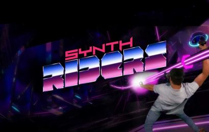 Rhythm Game 'Synth Riders' Arrives on Quest, Leaves Early Access on PC VR – Road to VR