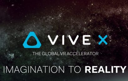 Vive Developer Day Comes to VR Days Europe