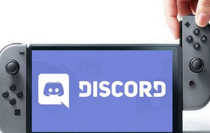 Is Discord coming to Nintendo Switch? Latest news and updates