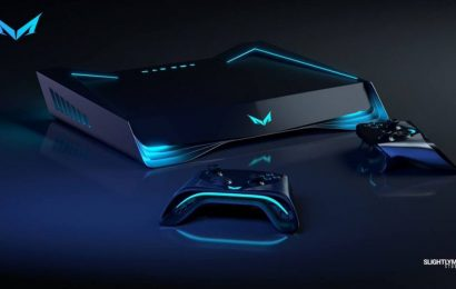 It looks like this PS5 and Xbox Scarlett rival is dead in the water