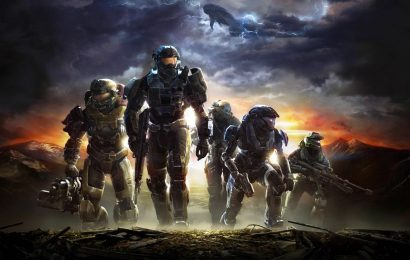 Halo Reach comes to Xbox One and PC today – here's when you can play it