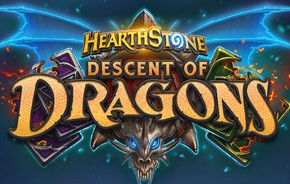 Hearthstone Descent of Dragons release date, start time and latest card news