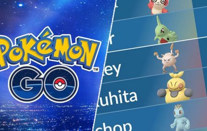Pokemon GO December Field Research Quests and Rewards