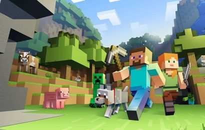 Minecraft PS4 Bedrock Update Patch Notes for December 10
