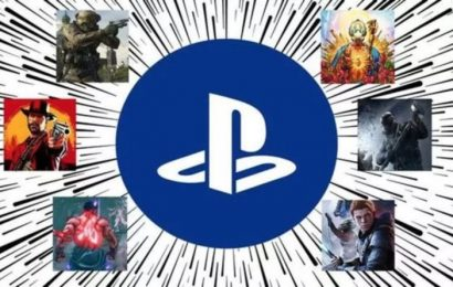 PS4 free games reminder: Download PlayStation 4 game of a generation contender now