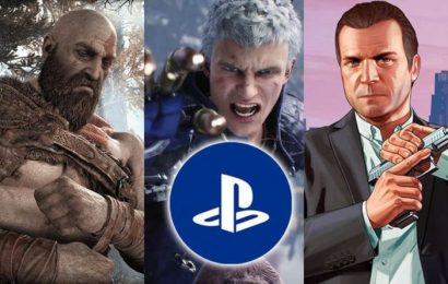 PS4 games sale is too good to miss, as Sony gets festive with PlayStation 4
