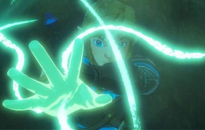 Zelda Breath of the Wild 2 is Nintendo's only hope against PS5 and Xbox Scarlett