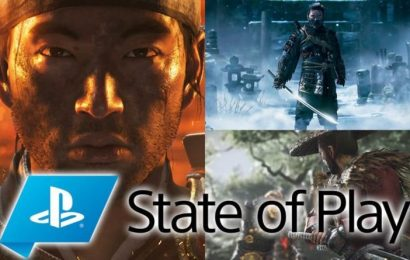 Ghost of Tsushima: Proof PS4 exclusive WILL appear at State of Play?