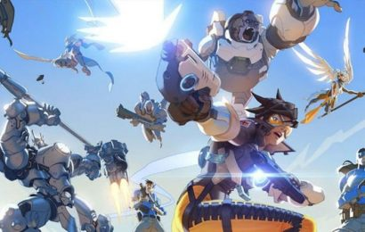 Overwatch update: Early patch notes news for Winter Wonderland event 2019