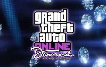 GTA Online patch notes FINALLY revealed for Diamond Casino Heist update
