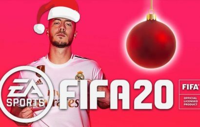 FIFA 20 FUTMAS: Release date, start time, FUT Ultimate Team cards predictions