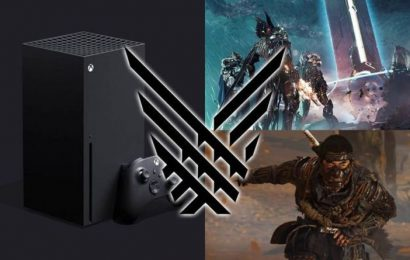 Game Awards 2019: Xbox Series X, PS5, Ghost of Tsushima, Final Fantasy 7 Remake