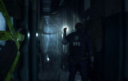 PS4 and Xbox One surprise update as Resident Evil 2 demo secrets found