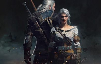 The Witcher 3 is back on Steam and it's all Netflix's fault