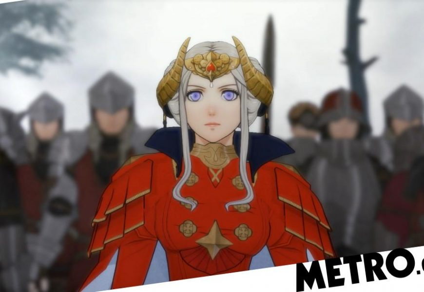 Fire Emblem has a difficulty problem – Reader's Feature