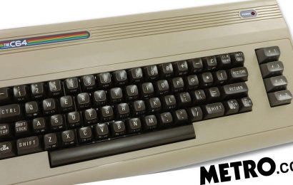 The C64 Maxi Micro Computer review – Commodore reborn, again