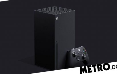 Next gen Xbox is called Xbox Series X, doesn't look like a console
