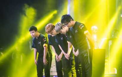 After six years and seven titles, Flash Wolves LoL is disbanding