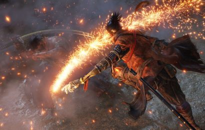 The Game Awards 2019 Winners: Sekiro Takes Game Of The Year