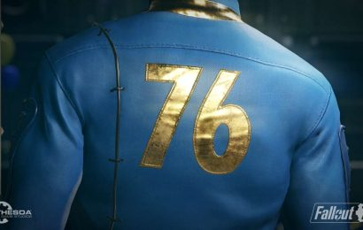 Fallout 76 Update 16 Hits December 10, Featuring Solo Play, Festive Challenges, And A Free Trial