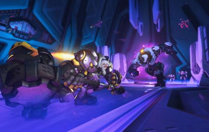 Overwatch 2: Campaign Leveling Is Separate From PvP, And Other New Details