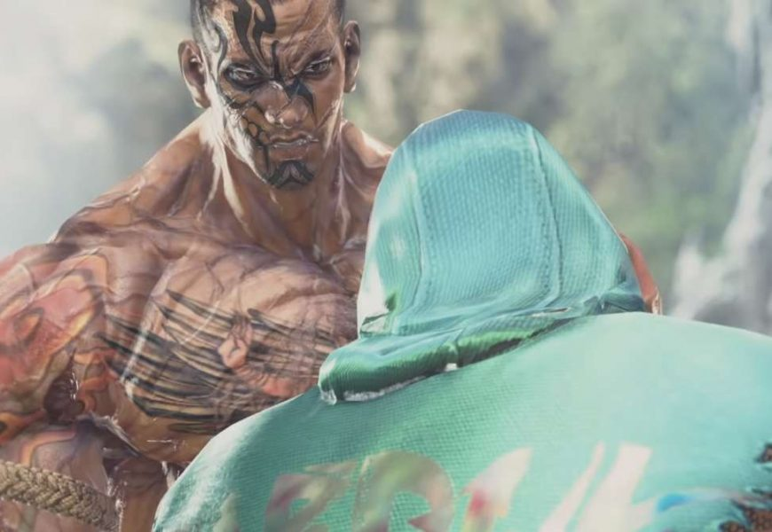 Tekken 7 Reveals Two More New Fighters For Season 3, Plus Leroy Out This Week