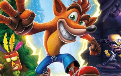 Crash Bandicoot–A New Game Reveal Might Be Coming This Week