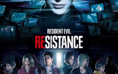 Resident Evil Resistance Introduces A New Character With An Odd Relation To Jill Valentine