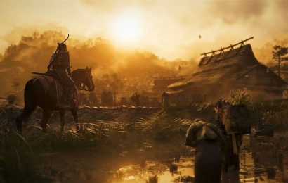 Ghost Of Tsushima Pre-Orders Available Now, Release Window Confirmed