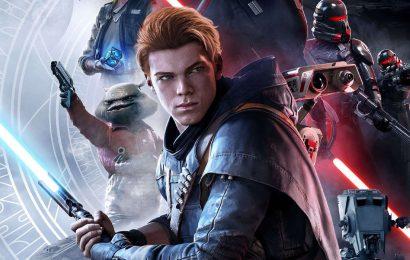Star Wars Jedi: Fallen Order Is $40 Right Now, And It's Only $25 Pre-Owned