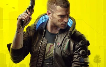 Grab A Great Deal On Cyberpunk 2077 In GOG's Huge Winter Games Sale