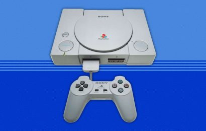 PlayStation Classic On Sale For Just $20