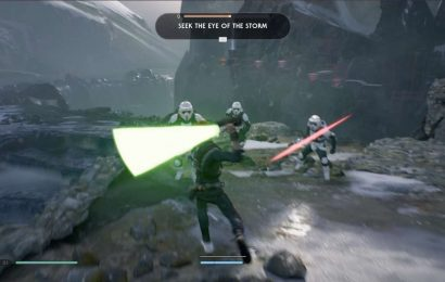 Star Wars Jedi: Fallen Order Update Fixes Combat Responsiveness; Full Patch Notes Listed