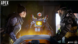 Apex Legends Dev Seeks To Improve Colorblind Settings