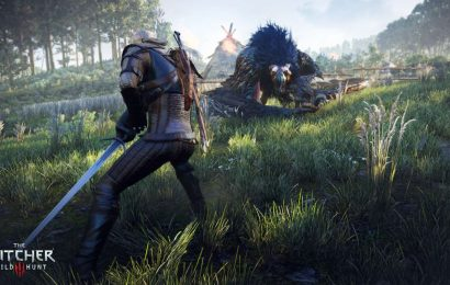 The Witcher Author And CD Projekt Red Resolve Royalties Dispute