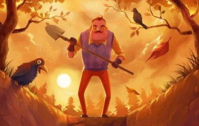 You Can Snag Hello Neighbor Free For 24 Hours