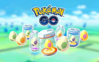 Pokemon Go Hatchathon Event Returns This Week