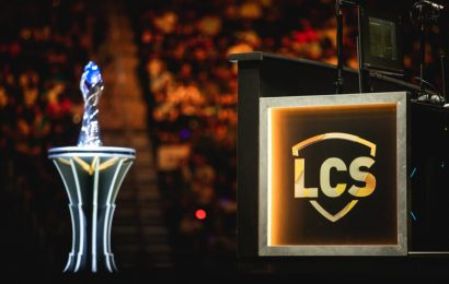 Best plays from the 2019 LCS season