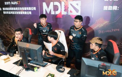 TNC Predator hang on to secure a lower bracket playoff spot