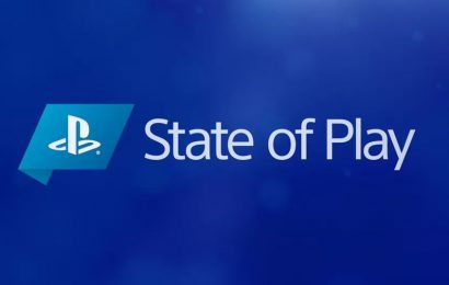 Sony's last State of Play for 2019 will air next week