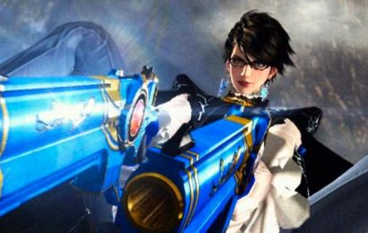 Hey, Platinum, Where's Bayonetta 3?