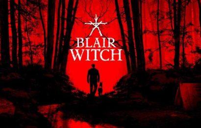Blair Witch Conjures Up Some Scares On Store Shelves With Physical Release