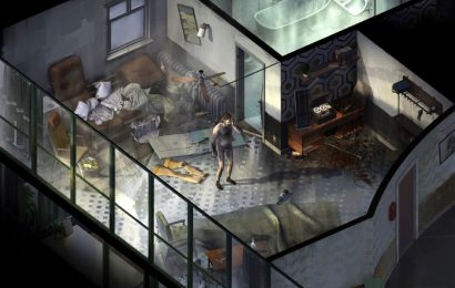 You can't change the world in Disco Elysium — and that's why it's great